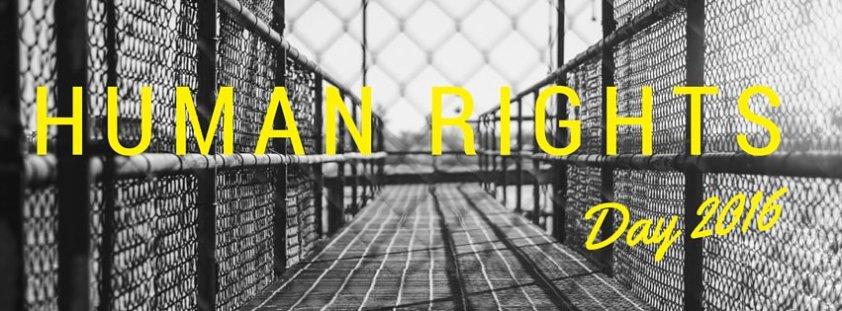 Human Rights Day blog